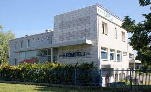 zdjęcie obiektu, EuroMotel 2, Góra Kalwaria