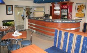 zdjęcie usługi dodatkowej, EuroMotel 2, Góra Kalwaria