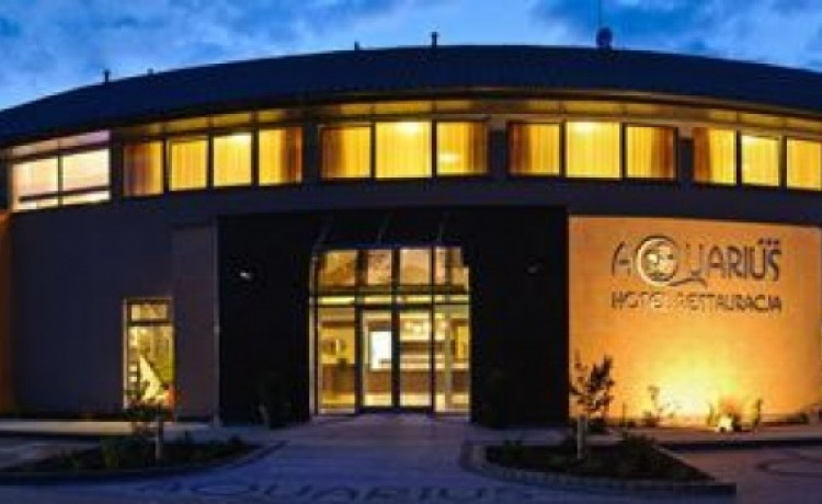 Hotel-Restauracja Aquarius