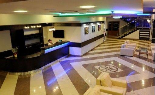 zdjęcie obiektu, Hotel-Restauracja Aquarius, Ciechocinek