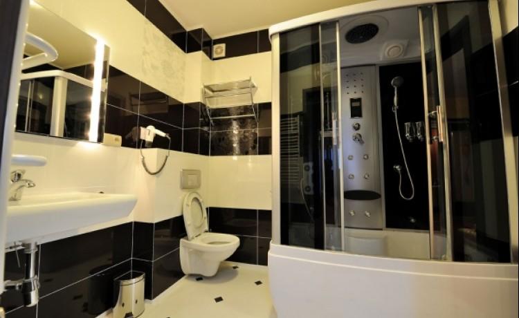 zdjęcie pokoju, Hotel-Restauracja Aquarius, Ciechocinek