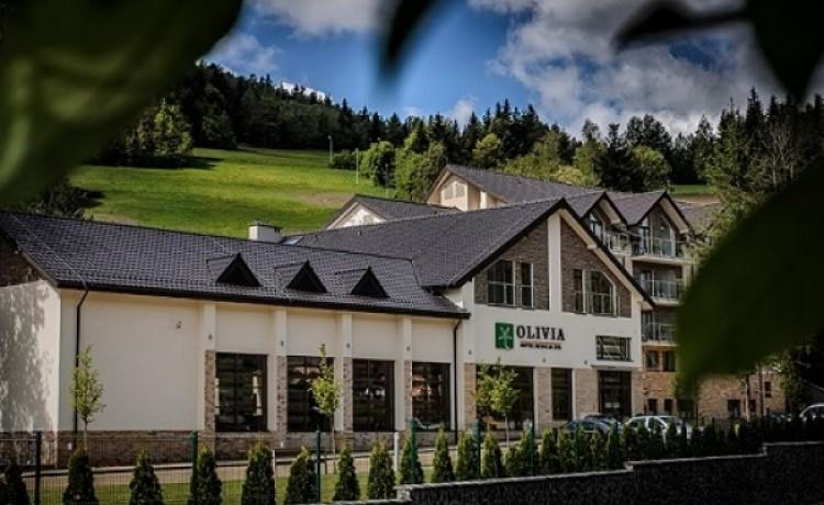 Hotel Olivia Medical Spa