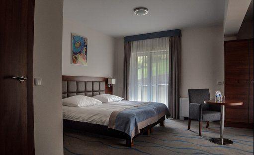 Hotel **** Hotel Olivia Medical Spa / 6