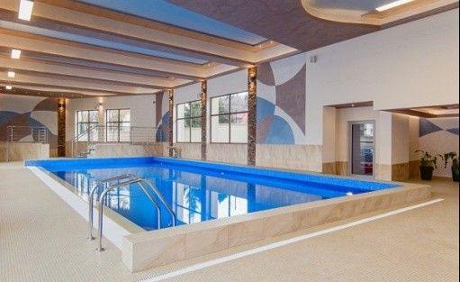 zdjęcie usługi dodatkowej, Hotel Olivia Medical Spa, Skomielna Czarna