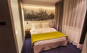 Terminal Hotel Hotel *** / 0