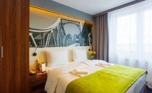 Terminal Hotel Hotel *** / 2