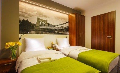 Hotel *** Terminal Hotel / 6