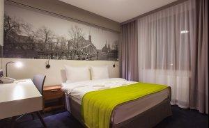 Terminal Hotel Hotel *** / 1