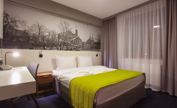 Hotel *** Terminal Hotel / 15