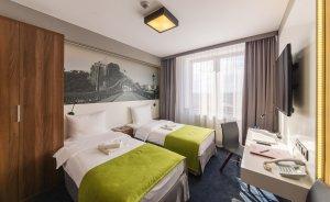 Terminal Hotel Hotel *** / 5