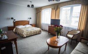 Hotel Pod Złotą Różą Hotel **** / 0
