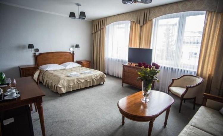 Hotel **** Hotel Pod Złotą Różą / 4
