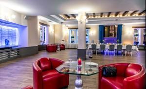 Hotel Berberys Hotel *** / 3