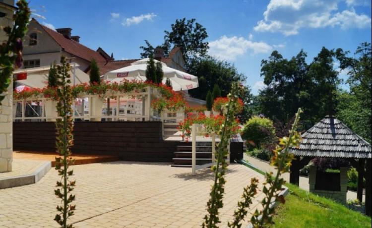 zdjęcie obiektu, Hotel Berberys, Kazimierz Dolny