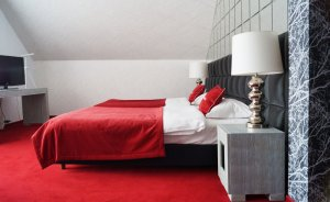 Hotel Berberys Hotel *** / 12