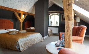 Hotel Berberys Hotel *** / 11