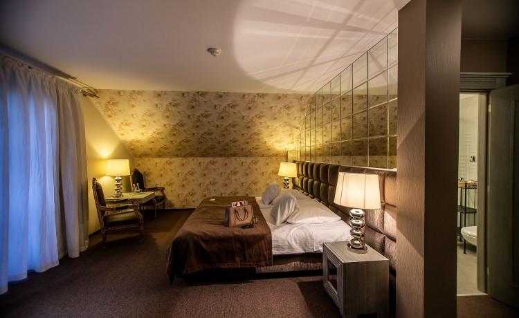Hotel *** Hotel Berberys / 10