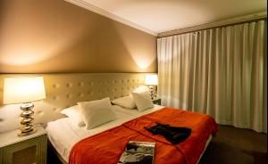 Hotel Berberys Hotel *** / 4