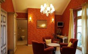 Hotel Berberys Hotel *** / 9