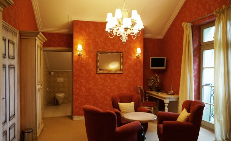 Hotel *** Hotel Berberys / 17