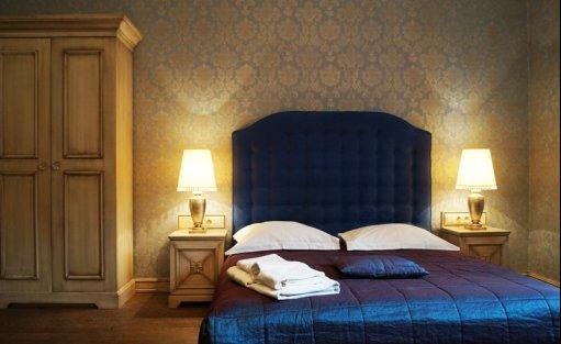 Hotel *** Hotel Berberys / 5