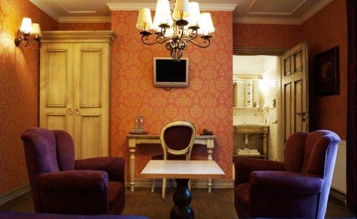 Hotel *** Hotel Berberys / 4