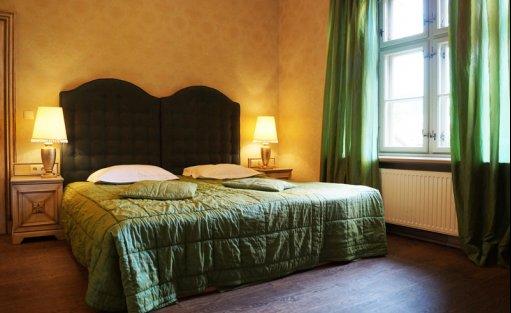 Hotel *** Hotel Berberys / 3