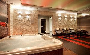 Hotel Berberys Hotel *** / 1