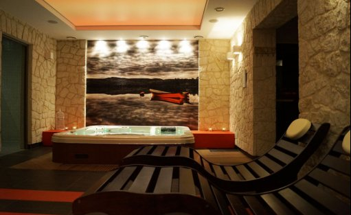 Hotel *** Hotel Berberys / 12