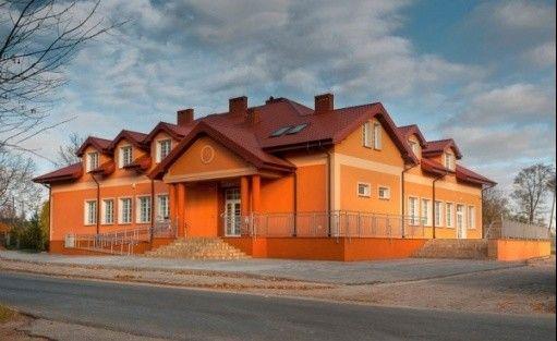 zdjęcie obiektu, Hotel Fregata, Pęczniew