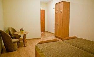 zdjęcie pokoju, Hotel Fregata, Pęczniew