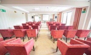 zdjęcie sali konferencyjnej, Hotel LAMBERT**** MEDICAL SPA, Ustronie Morskie