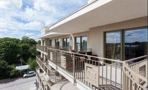 zdjęcie obiektu, Hotel LAMBERT**** MEDICAL SPA, Ustronie Morskie