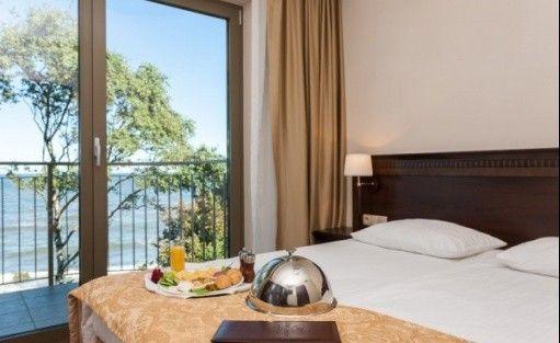 zdjęcie pokoju, Hotel LAMBERT**** MEDICAL SPA, Ustronie Morskie