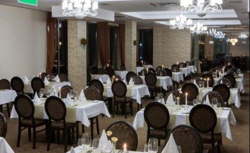 zdjęcie usługi dodatkowej, Hotel LAMBERT**** MEDICAL SPA, Ustronie Morskie