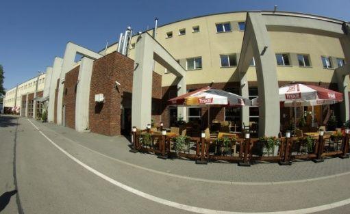 zdjęcie obiektu, Hotel Liburnia, Cieszyn