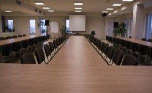 zdjęcie sali konferencyjnej, Patio Cafe Lublin, Lublin