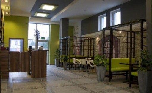 zdjęcie obiektu, Patio Cafe Lublin, Lublin