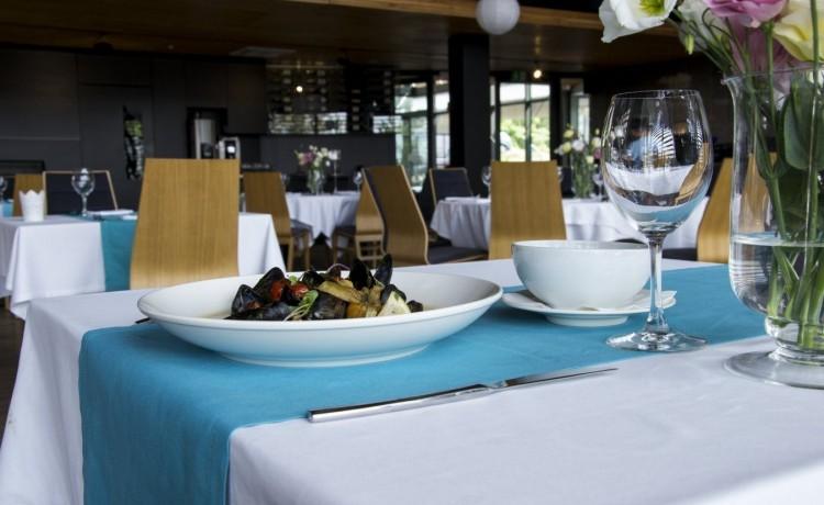 Hotel **** Regatta Hotel Restauracja & Spa**** / 22