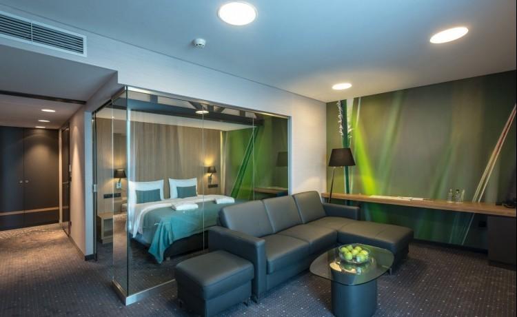 Hotel **** Regatta Hotel Restauracja & Spa**** / 8