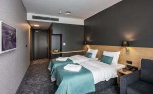 Regatta Hotel Restauracja & Spa**** Hotel **** / 2