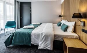 Regatta Hotel Restauracja & Spa**** Hotel **** / 6