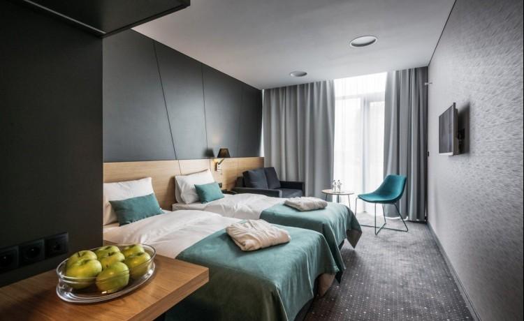 Hotel **** Regatta Hotel Restauracja & Spa**** / 9