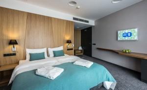 Regatta Hotel Restauracja & Spa**** Hotel **** / 3