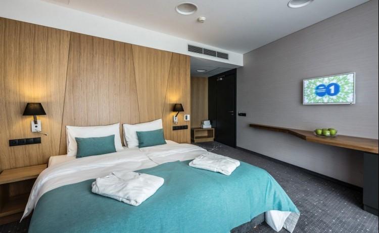Hotel **** Regatta Hotel Restauracja & Spa**** / 7