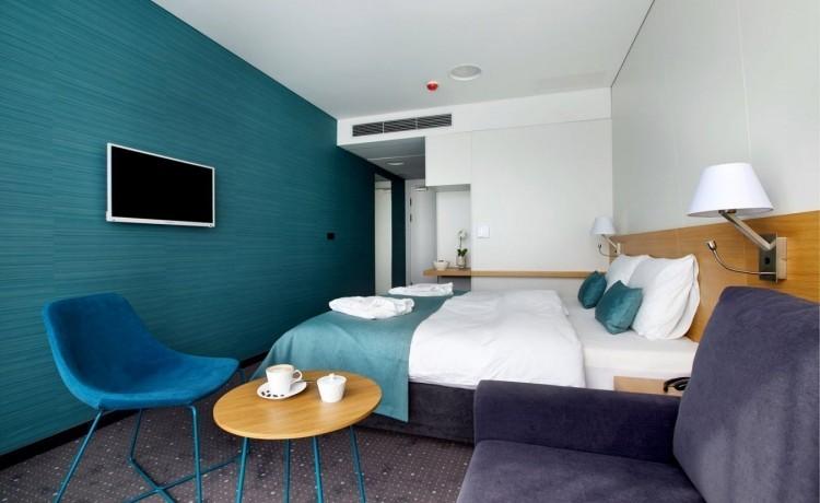 Hotel **** Regatta Hotel Restauracja & Spa**** / 5