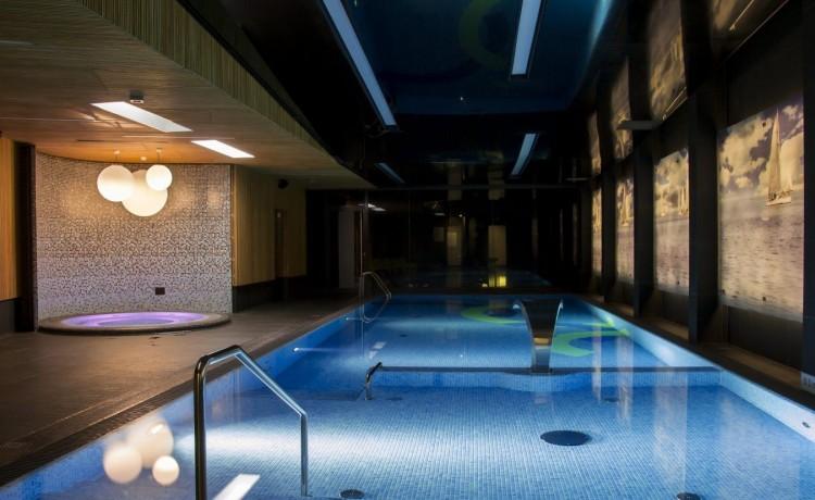 Hotel **** Regatta Hotel Restauracja & Spa**** / 12