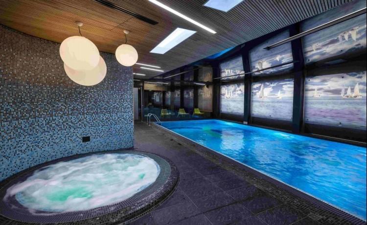 Hotel **** Regatta Hotel Restauracja & Spa**** / 13