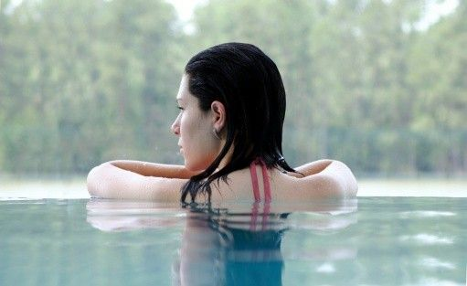 Hotel ** Interferie Aquapark Sport Hotel Malachit / 2
