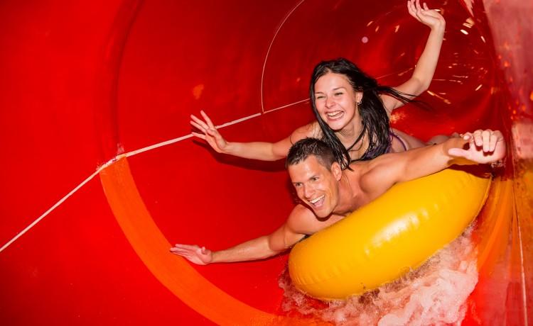 Hotel ** Interferie Aquapark Sport Hotel Malachit / 4